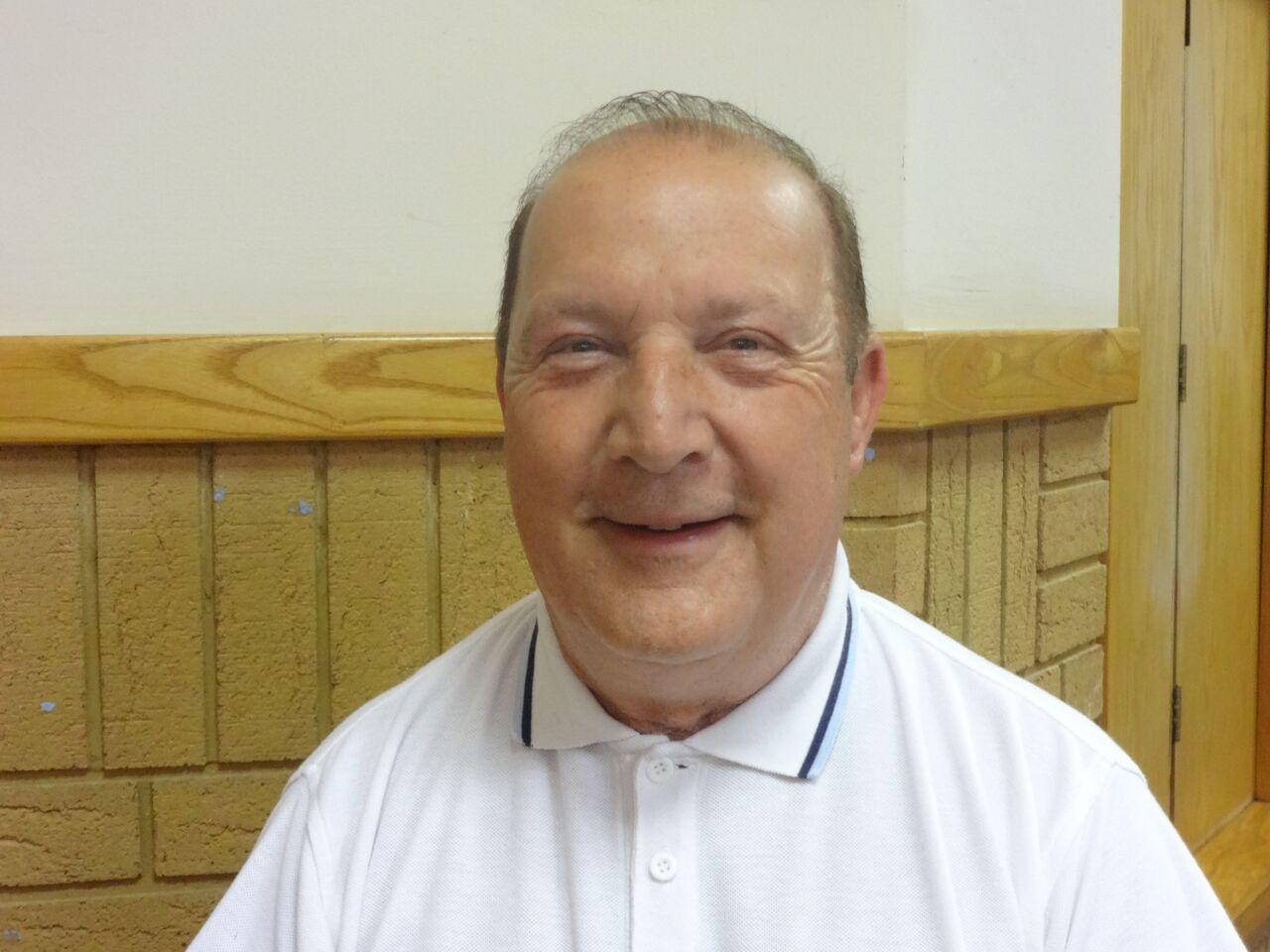 Cllr John Alvey (Conservative)
