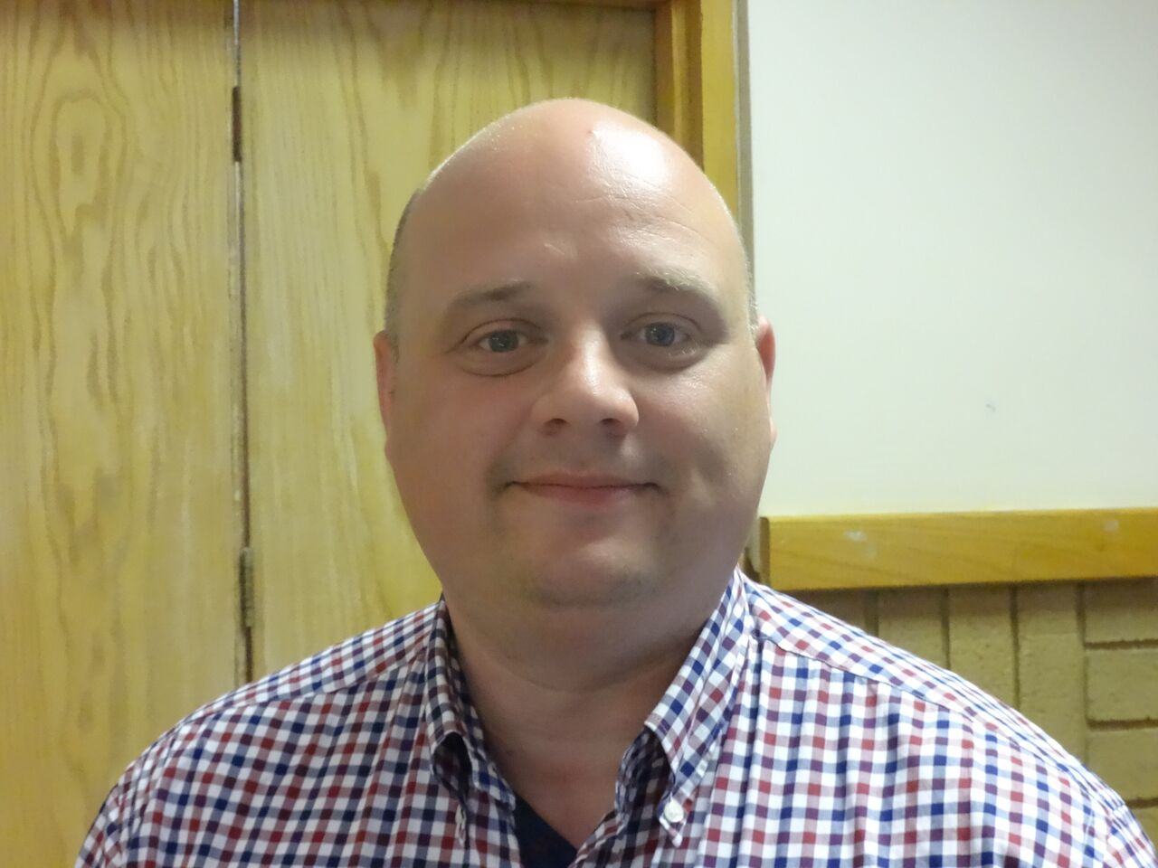 Cllr Lee Carter (Labour)