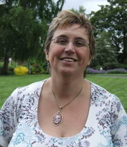 Cllr Mrs Karen Tomlinson (Liberal Democrat)