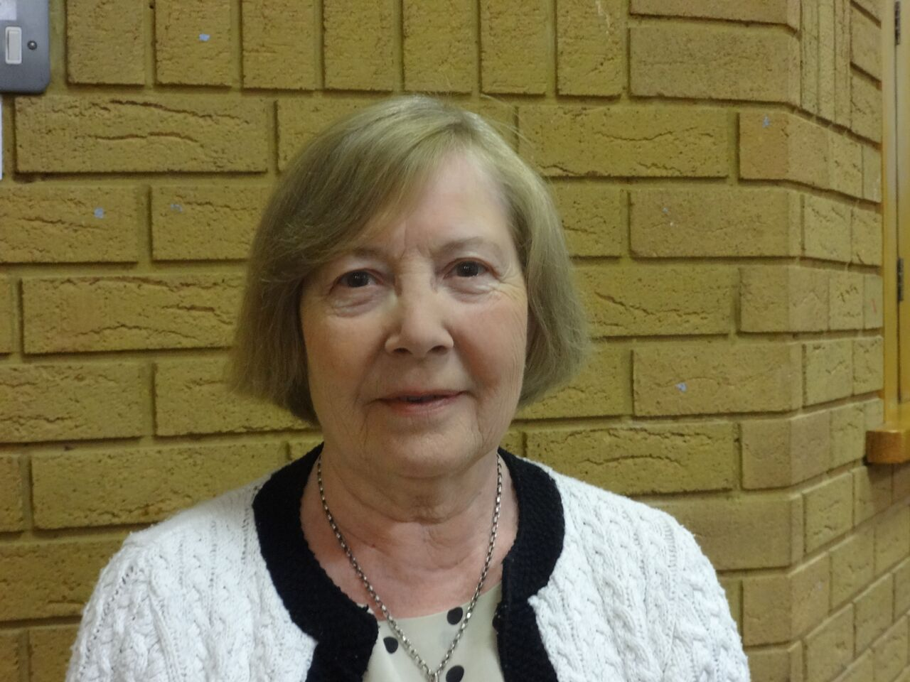 Cllr Mrs Pat Fairclough (Liberal Democrat)