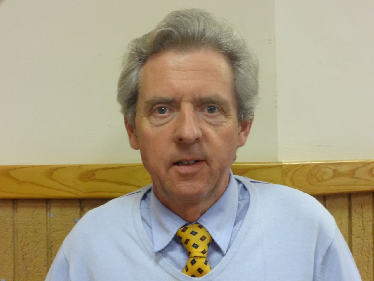 Cllr Anthony Lowe (Conservative)