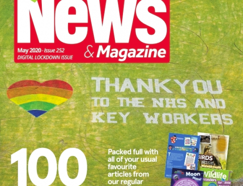 Wrekin News May 2020