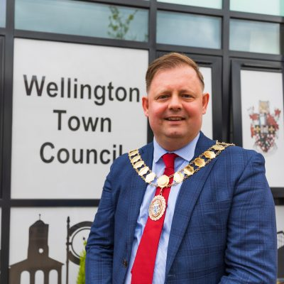Paul Davis, Mayor of Wellington