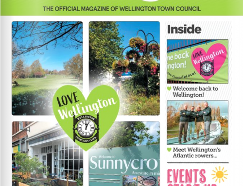 This is Our Wellington – Summer 2021 Issue