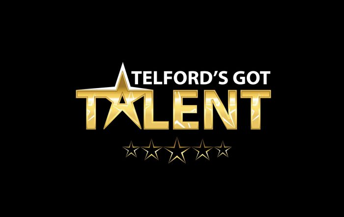 TELFORD'S GOT TALENT – BATTLE OF THE TOWNS