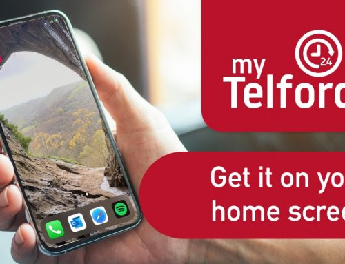 New MyTelford app launches today